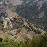 Romagnano al Monte Paese Fantasma