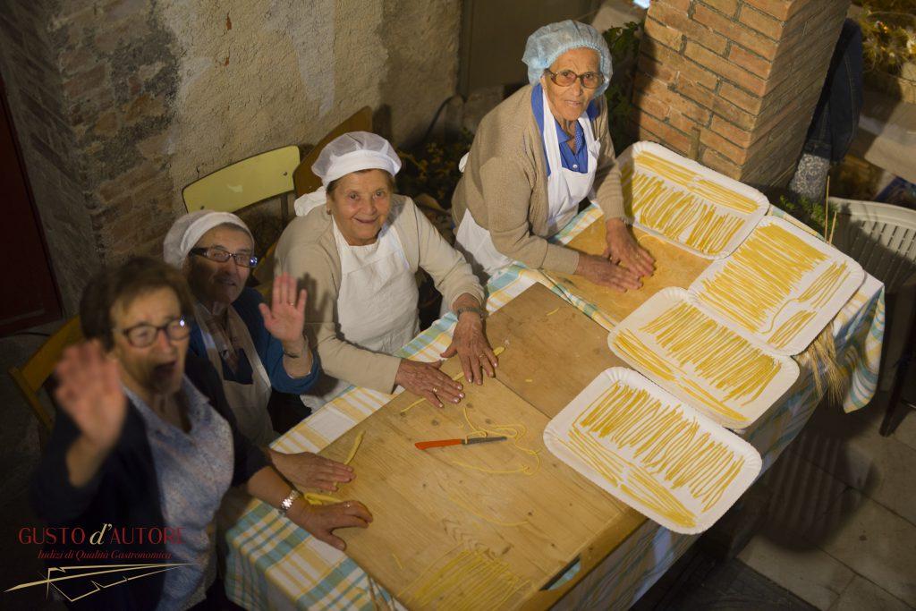 Luonghi e Suttili… un tuffo non solo nel passato culinario