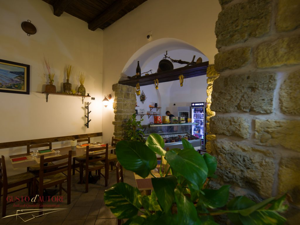Pizzeria Campania Felix – Capezzano (Sa)