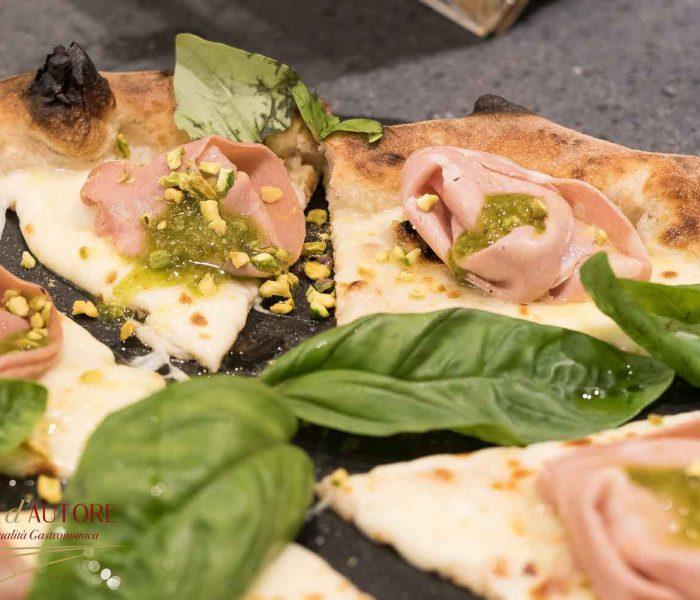 Pizzeria 1000 Gourmet