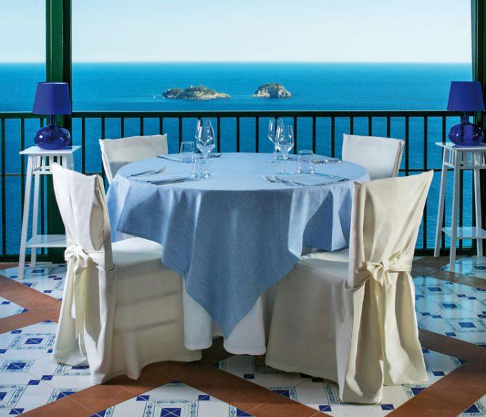"""A tavola con Totò al ristorante """"Il Silenzio Cantatore"""""""