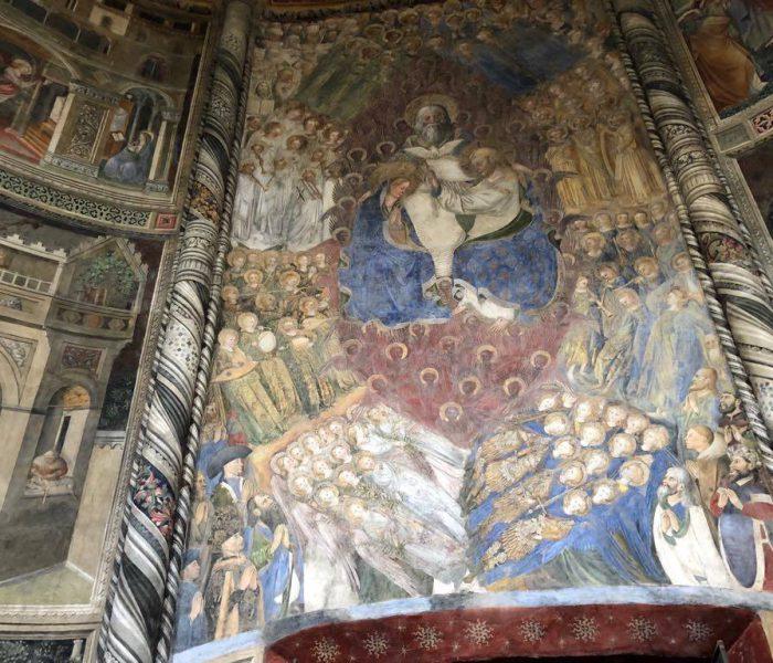In Chiesa con i Grani siciliani