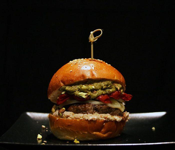 Pub (B)McCool's, un Menù per il cuore e il palato