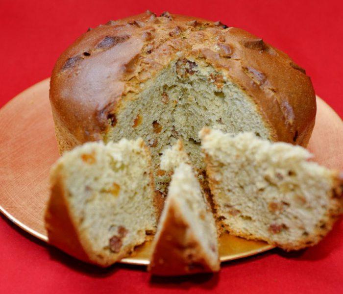 Senza zucchero? Pan di Stevia, il panettone!