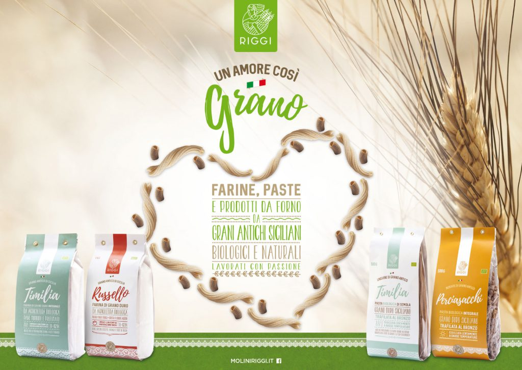 """Molini Riggi presenta """"Pizza Maestro"""""""