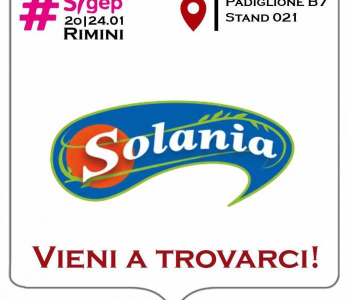 """Solania e Il progetto """"Il Mio S. Marzano"""""""