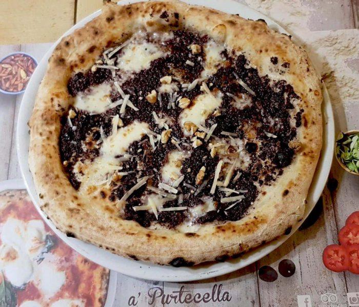 Pizza Koulibaly