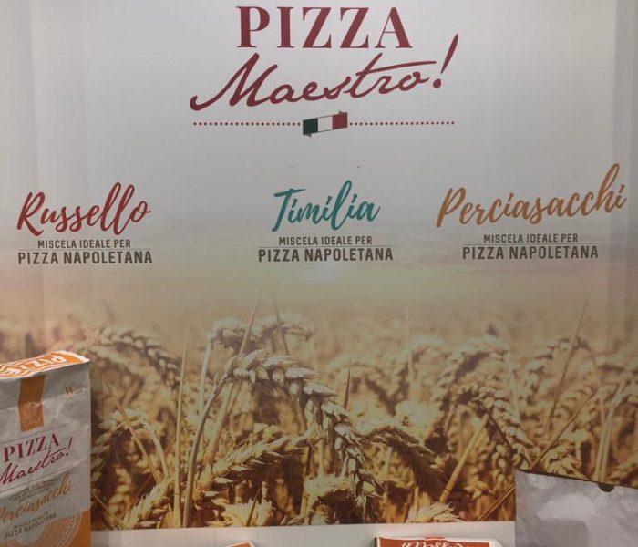 """""""Pizza Maestro"""" al TuttoPizza"""