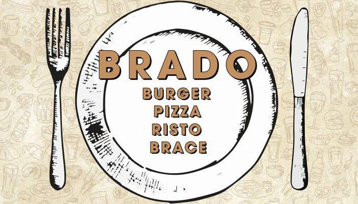 """""""BradoPizza"""" la nuova proposta di """"BradoBurger"""""""