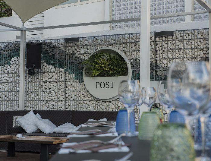 """""""Post – Aperitif Club"""" – Presentazione alla stampa"""
