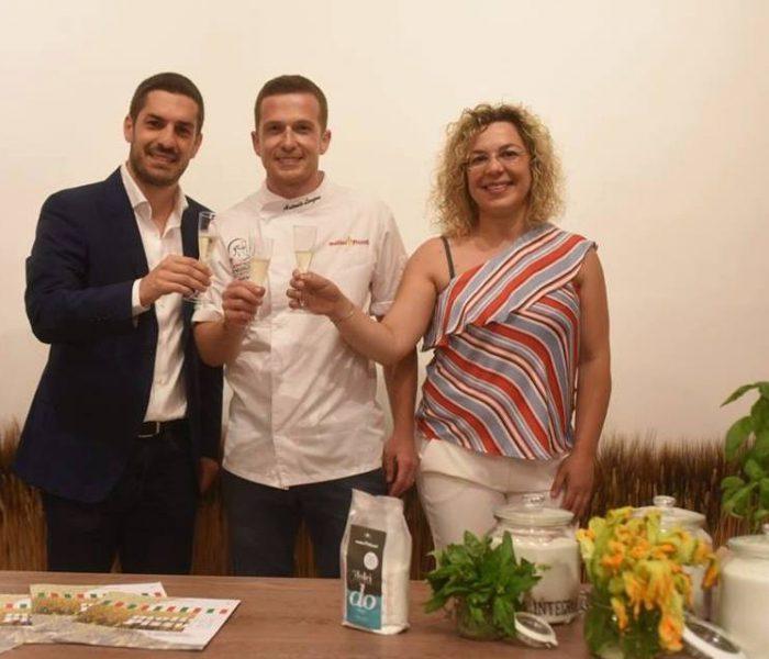 """Langone e Farine Pizzuti Vincitori a """"Pizza Expo 2018"""""""