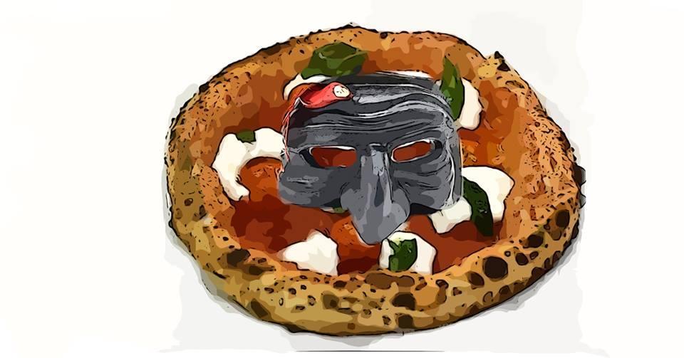Pizza, Chef e Carnevale