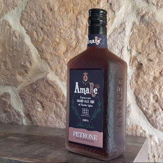 AmaRè limited edition