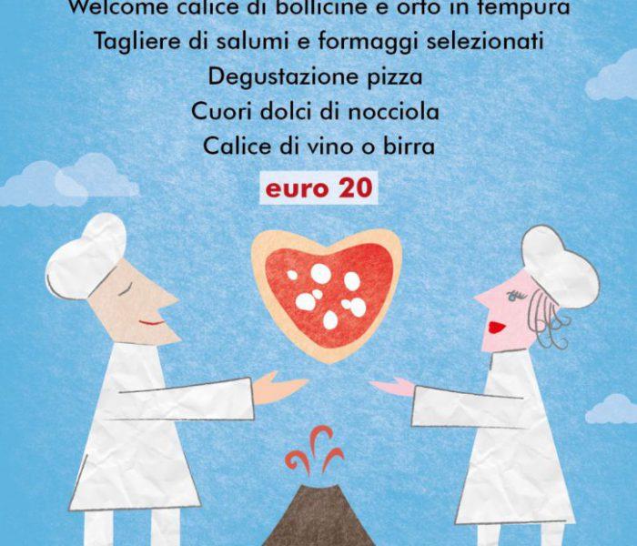 Pizza Amore e …