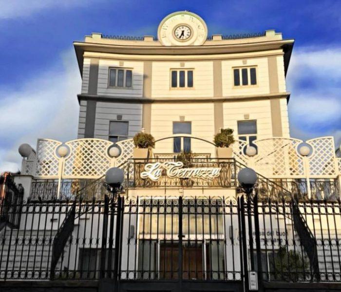 Ottocento Napoletano Accademia