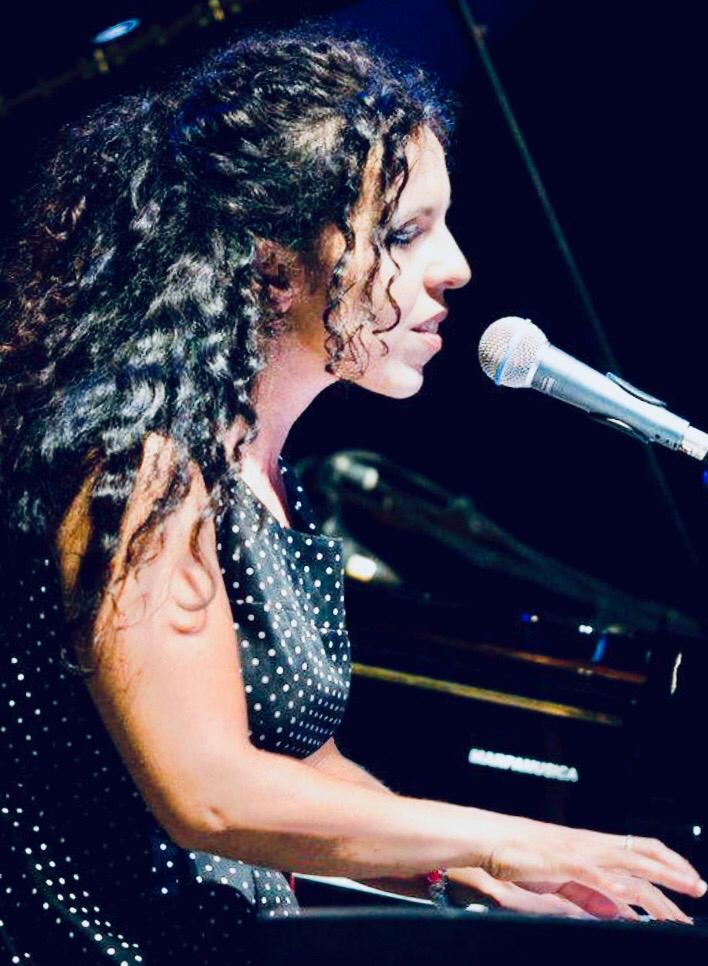 Santa Cecilia: è live con Ivana Moscato