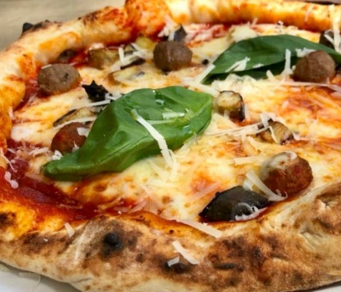 Nuove pizze a Totò Sapore