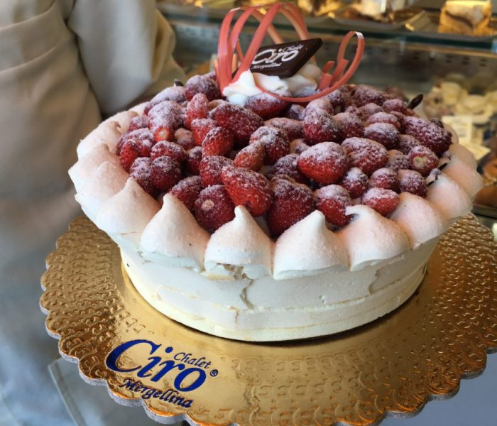 Bizzarra estate con i classici della tradizione culinaria
