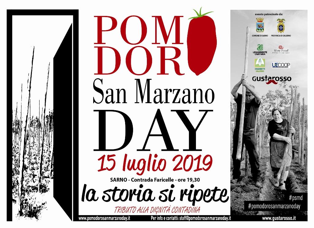 San Marzano Day terza edizione