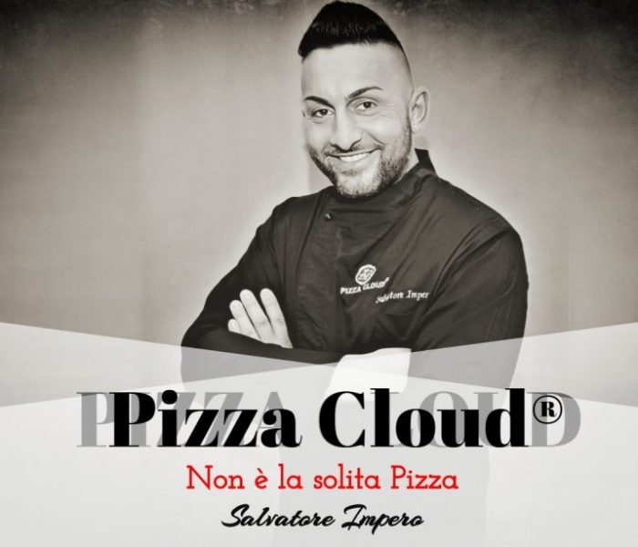 "Pizza Cloud ""Non è la solita Pizza"""