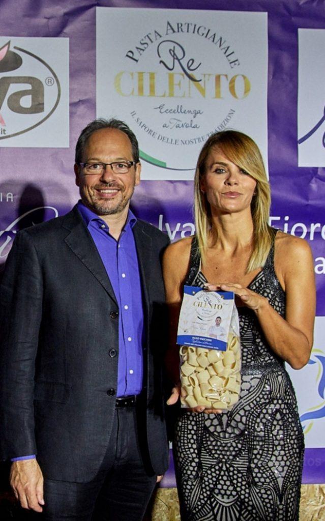 """E' Campania 2019 premia """"Re Cilento"""""""