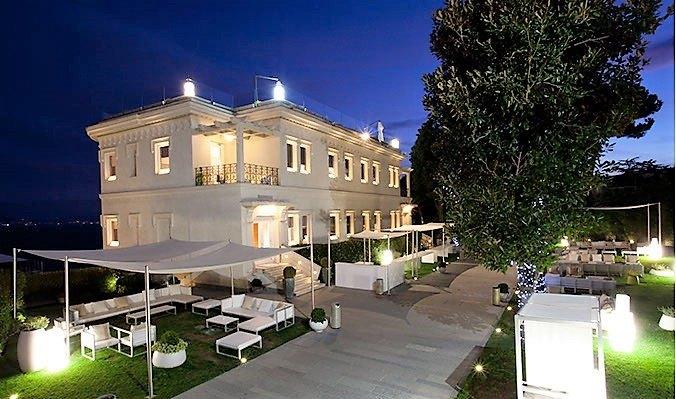 Villa Diamante Sapori&Salute