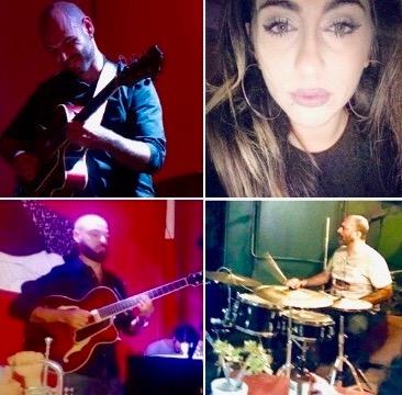 Heartquake Jazz Quartet alla Sala Santa Cecilia