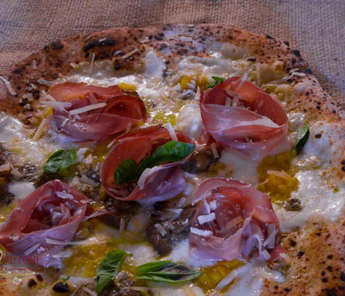Pizzeria Campania Felix