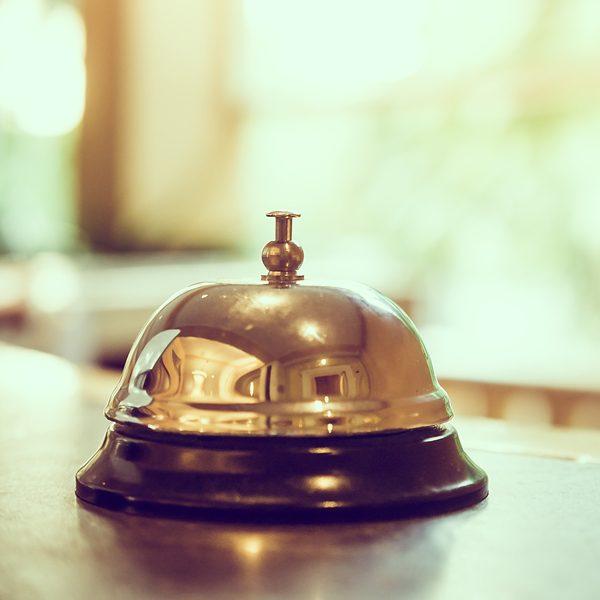 Nasce il progetto HOTEL SICURO